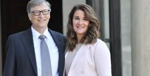 Bill Gates'ten Evlilik İtirafı Geldi: Ben Suçluyum