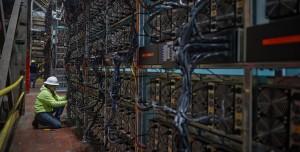 Bitcoin Enerji Santrali 12.000 Yıllık Buzul Gölünü Isıttı