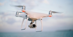 Dünya'ya Düşmüş Gök Taşları Drone ile Aranacak