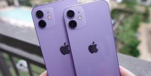 Apple Küçük Ekrana Veda Ediyor: iPhone 13 mini Son Olacak