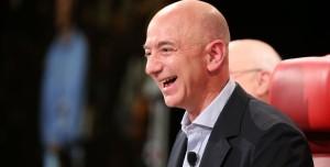 Jeff Bezos 211 Milyar Dolar Servete Ulaştı: Tarihi Rekor Kırdı
