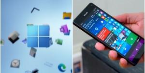 Nokia Lumia'da Windows 11 Çalıştırdılar