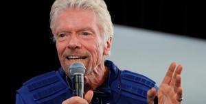 Richard Branson'ın Uzay Uçuşunun En Önemli Noktaları
