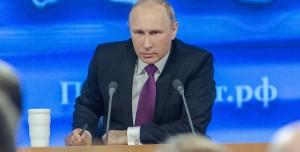 Rusya Kendi İnternetini Kuruyor: Küresel Ağ Bağlantısı Kesildi
