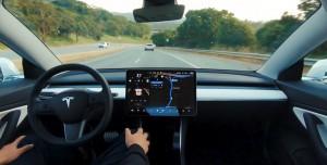 Tesla Full Self-Driving Fiyatı Açıklandı: Özellikleri Neler?