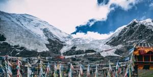Tibet Buzullarında 15.000 Yıllık Virüsler Bulundu