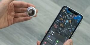 Apple, Tim Cook'a AirTag Gönderen YouTuber'a Yanıt Verdi