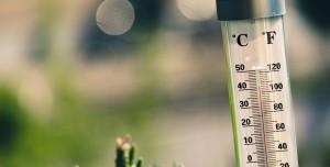 Türkiye'nin Rekor Sıcaklık Değeri 60 Yıl Sonra Değişti