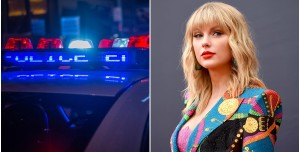 ABD'li Polis, Video Çekilmesini Engellemek İçin Taylor Swift Çaldı