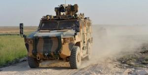 Zırhlı Araç Vuran 4x4 Havan İlk Kez Yurt Dışına Satıldı