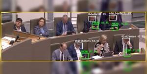 Yapay Zeka Telefonla Oynayan Milletvekillerini İfşa Etti