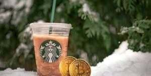 Bitcoin Madenciliği Yapmak İçin Starbucks'ın Elektriğini Kullandı!