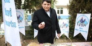 Çiftlik Bank Kurucusu Mehmet Aydın: Türk Yargısına Teslim Olacağım