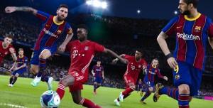eFootball PES 2022 Ücretsiz mi Olacak?