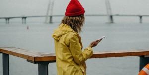 Ekran Altı Parmak İzi Okuyucu iPhone 13'le mi Gelecek?