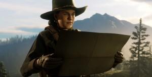 Red Dead Online Son Güncelleme ile Tuhaf Davranan Atlarla Doldu