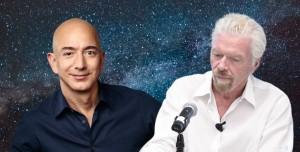 Richard Branson, Jeff Bezos'tan Önce Uzaya Uçacak