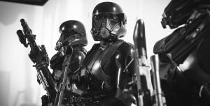 Star Wars Anime Antolojisi Visions'ın Tanıtım Fragmanı Çıktı