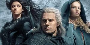 The Witcher Anime Filminin Yayın Tarihi Belli Oldu (Video)