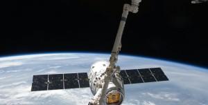 Uluslararası Uzay İstasyonu'nun Konumu Yanlışlıkla Değişti