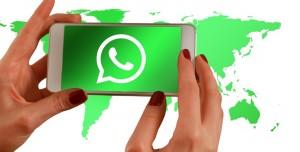 WhatsApp Beta Yeni Güncelleme 2.21.15.2 Çıktı!