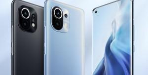 Xiaomi Mi 12 Özellikleri ve Çıkış Tarihi Sızdırıldı
