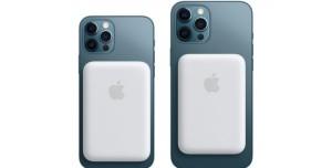 Apple Battery Pack, 1.460 mAh Kapasitesi ile 1.079 TL'den Satışa Sunuldu!