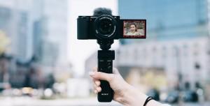 Sony ZV-E10 Tanıtıldı: Özellikleri ve Fiyatı