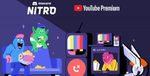 Discord Ücretsiz YouTube Premium Dağıtmaya Başladı