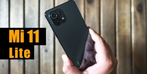 Xiaomi Mi 11 Lite İnceleme Videosu