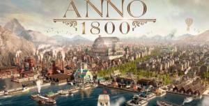Anno 1800 Ücretsiz Olarak Sınırlı Süreliğine Oynanabilecek