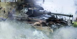 Battlefield V Ücretsiz Dağıtılmaya Başlandı