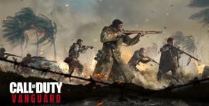 Call of Duty: Vanguard Alfa Oynanış Videoları Yayınlandı