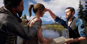 Far Cry 5 Hafta Sonu Ücretsiz Oynanabilecek