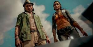 Far Cry 6 Xbox Series X Oynanış Görüntüleri Ortaya Çıktı