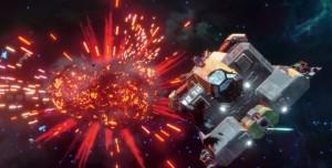 Haftanın Ücretsiz Epic Games Store Oyunu Rebel Galaxy