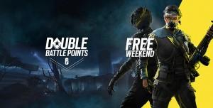Rainbow Six Siege Ücretsiz Hafta Sonu Etkinliği Başladı