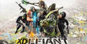 Tom Clancy's XDefiant Yeni Oynanış Videosu Yayınlandı