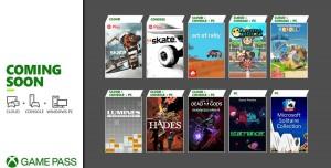 Xbox Game Pass Ağustos 2021 Oyunları Açıklandı