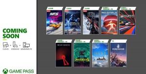Yeni Xbox Game Pass Ağustos 2021 Oyunları Duyuruldu