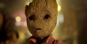 Baby Groot Animasyon Dizisi Geliyor: Marvel Şov Yapacak