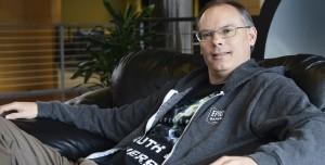 Epic Games CEO'su Apple'ı Devletin Casus Yazılımı Olmakla Suçladı