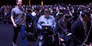 Facebook Hesap Kilidini Açmak İçin 300 Dolara Oculus VR Aldılar