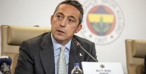 Fenerbahçe Başkanı Ali Koç Kripto Para İçin Tarih Verdi