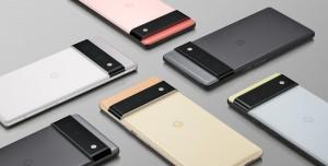 Google Pixel 6 ve Pixel 6 Pro Duyuruldu: Özellikleri ve Fiyatı