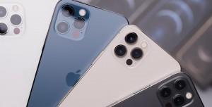 iPhone 13'ün Kılıfları Sızdırıldı: Kamera ve Batarya Ortaya Çıktı