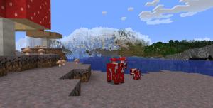 Minecraft 1.18 Baştan Aşağı Yenilendi: Mağaralar, Nehirler ve Fazlası
