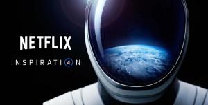 Netflix, SpaceX İnsanlı Uçuş Belgeselini Duyurdu