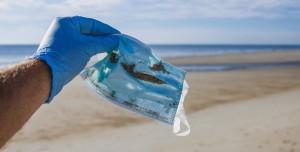 Okyanuslara 1,5 Milyar Maske Atıldı: 450 Yıllık Tehlike