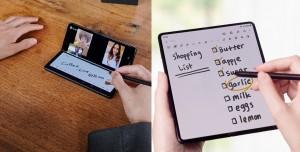 Samsung Galaxy Z Fold 3 ve Flip 3 Tanıtıldı